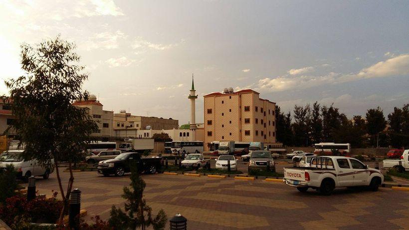 Khamis Mushayt, Abha City of Saudi Arabia