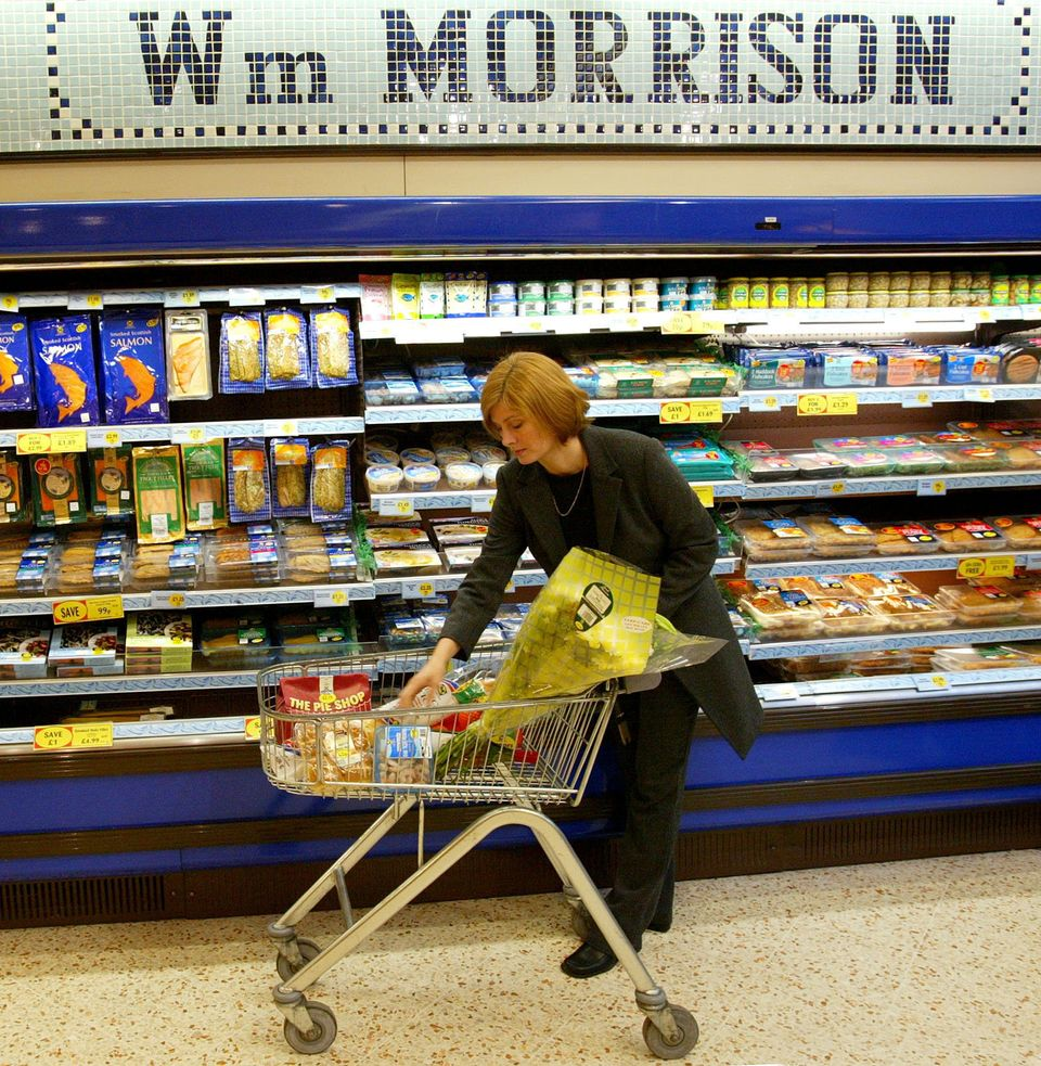 Best Before? Why Changing Tiny Date Labels On Food Could Prompt A Revolution In How We Shop And