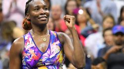 Williams Sisters On A Collision Course At U.S.