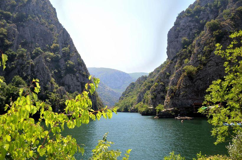 <i>Matka Canyon</i>