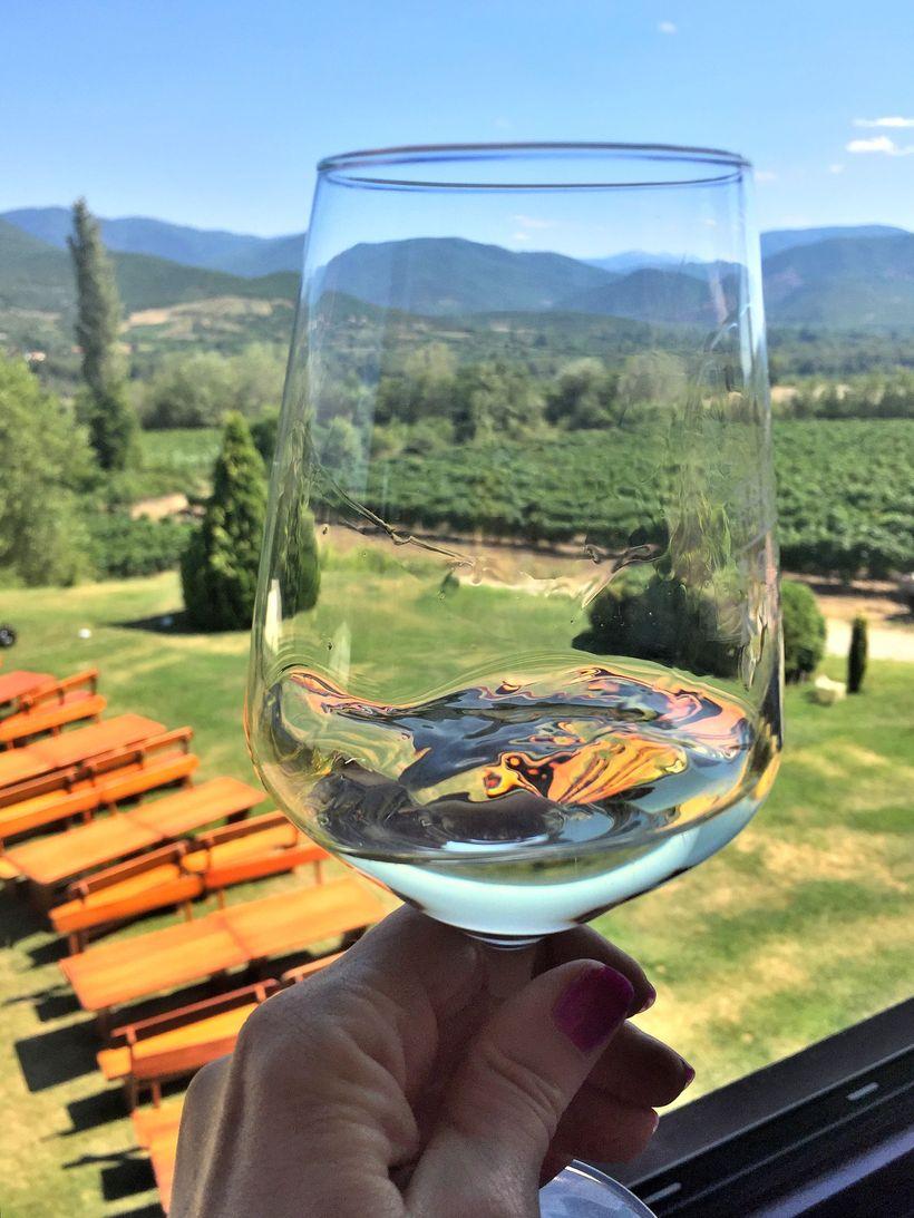 <i>Popova Kula Vineyard and Winery</i>