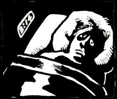 Insomnia Nightmare