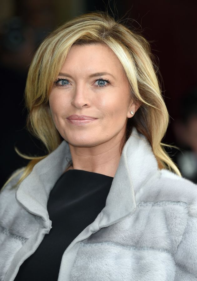 Tina Hobley Misses Out On 'Dream Broadchurch Role' After 'The Jump'