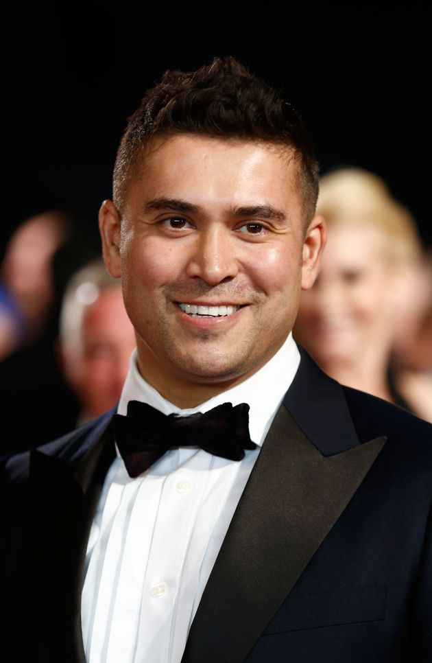 Rav Wilding has also experienced problems following reality show