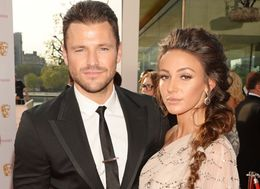 Michelle Keegan Finally Addresses Speculation About Her Marriage To Mark Wright