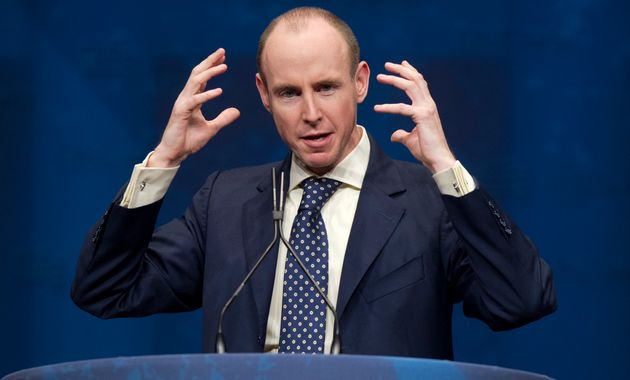Daniel Hannan caused confusionwith his