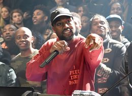 Kanye West Angers The Internet With 'Multiracial' Casting Call