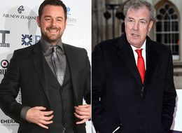 Danny Dyer And His New Wife Had A Surprising Celebrity Wedding Crasher