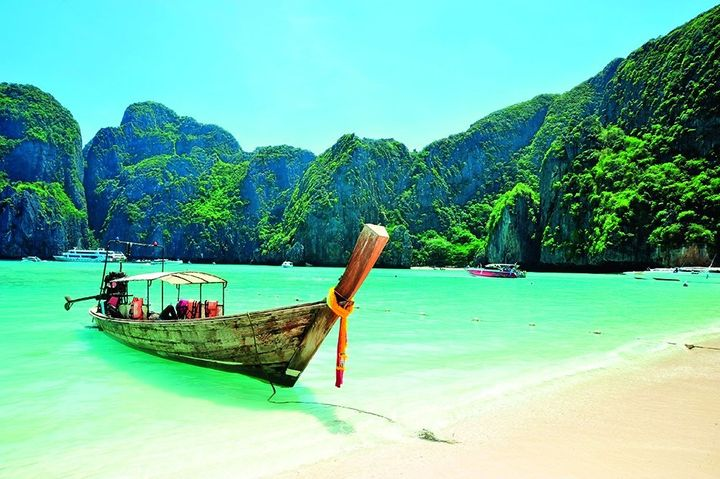 Combine time in Bangkok with a few days chilling at one of Thailand's beautiful beaches.