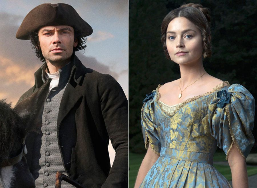There's Good News And Bad News For The 'Poldark'