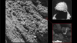 Crashed Philae Lander Has Finally Been Found On