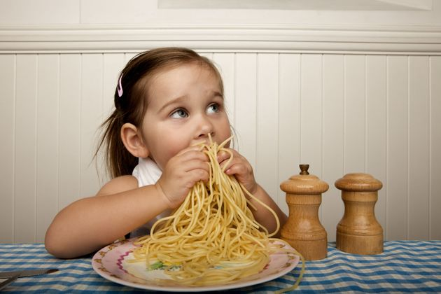 'Starchy' Sixth Taste Discovered By Scientists Might Explain Why We Love Pasta So