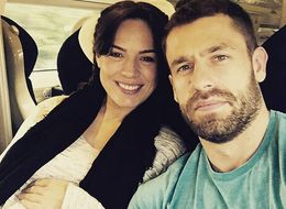 'Emmerdale' Actor Kelvin Fletcher's Wife Eliza Has Given Birth To Their First Child