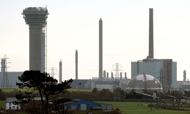 Sellafield: Nuclear accident fears exposed by whistleblower in Panorama investigation
