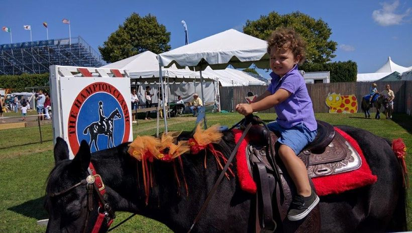 Pony rides may be the first step launching Classic careers.