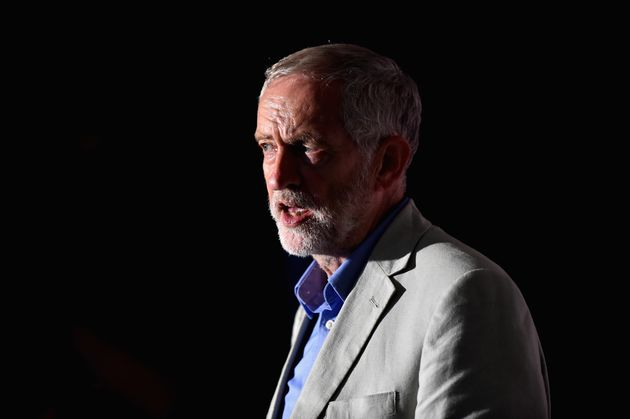 Jeremy Corbyn Had A Tough Stance On Abusive Messages To Women In The