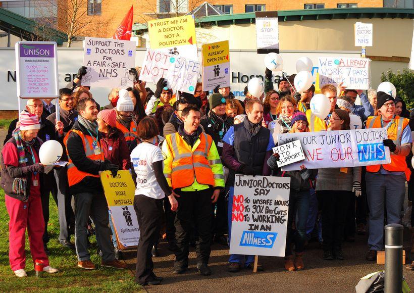 30 Reasons Unions Matter Huffpost