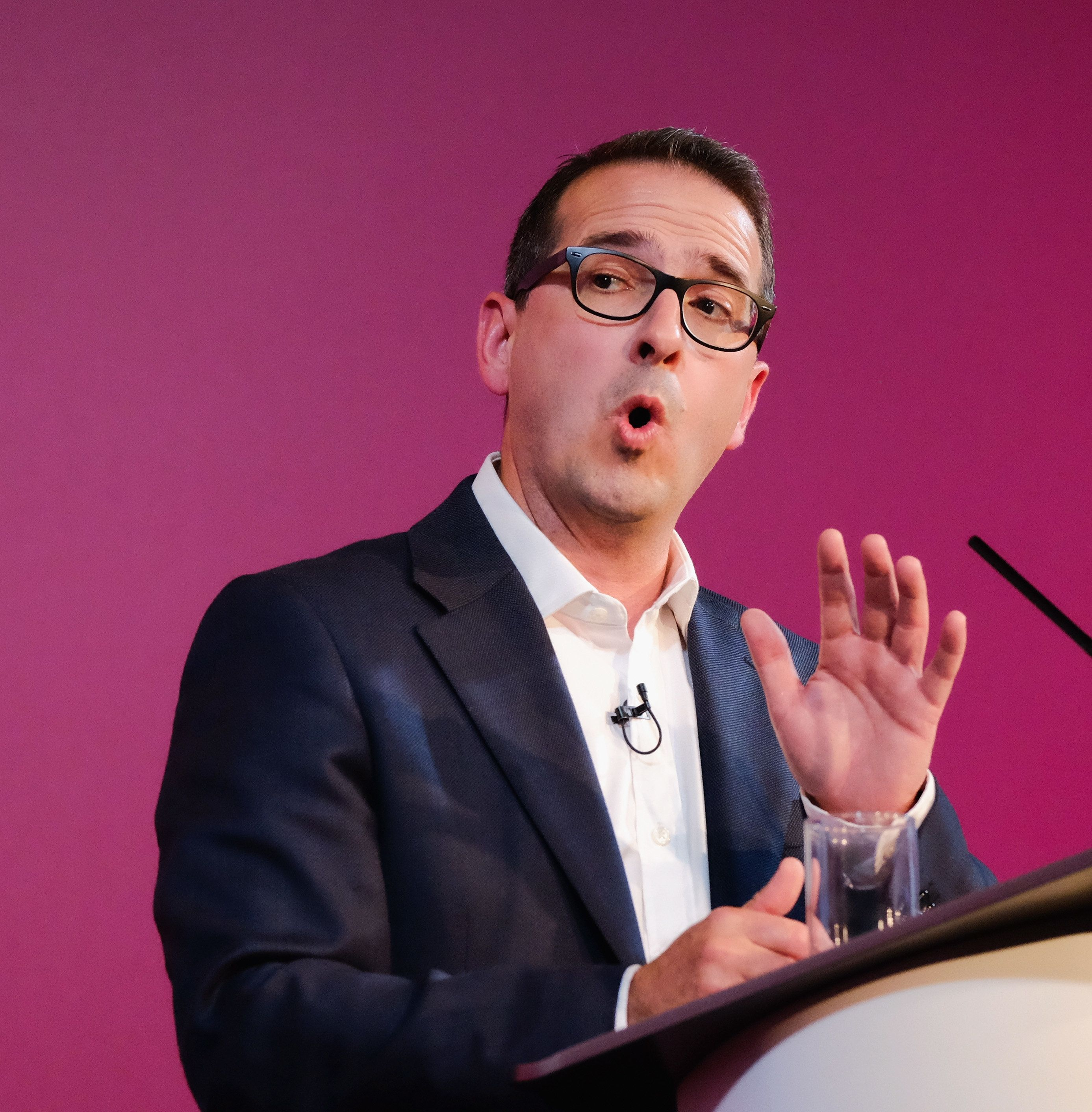 Sexism row: Owen Smith was branded
