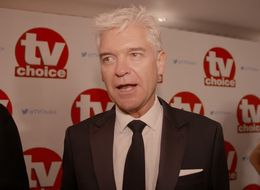 Phillip Makes ITV Bosses A Promise As 'This Morning' Triumphs At TV Choice Awards