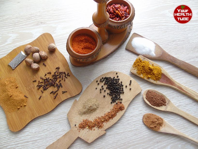 These are the World's Healthiest Spices