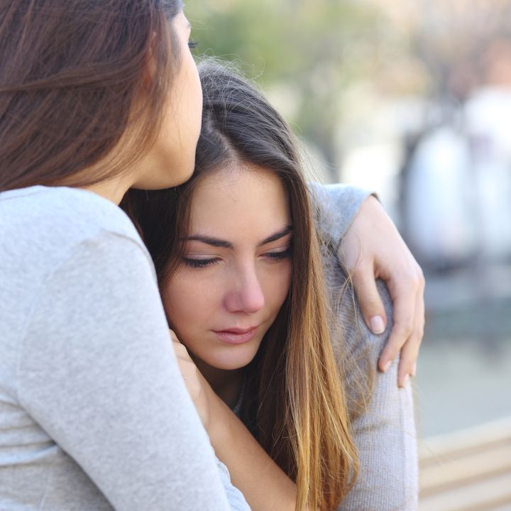 <p>Miscarriage can leave your friend feeling isolation and shame. Learn how to help.</p>