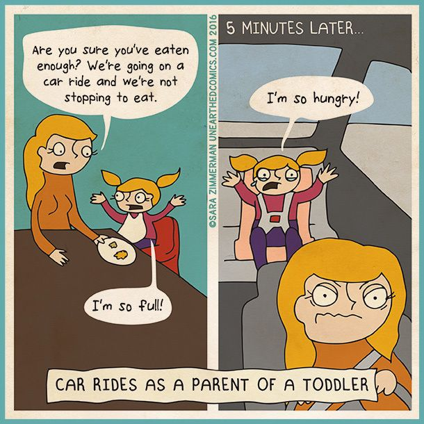 """©Sara Zimmerman/ <a href=""""http://unearthedcomics.com/"""" target=""""_blank"""">Unearthed Comics</a>"""