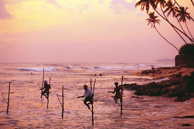 Explore Sri Lanka Like A Local