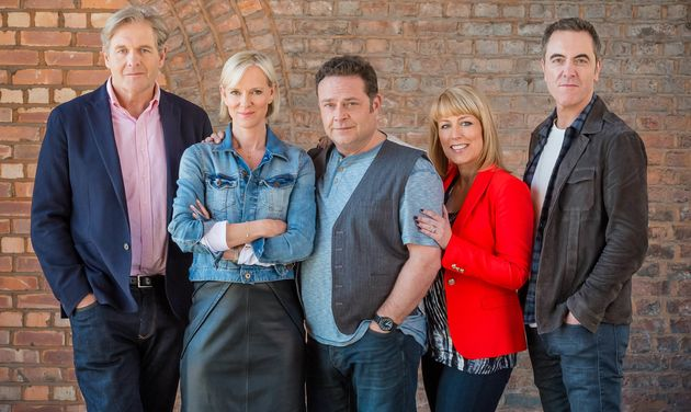 'Cold Feet' 2016 Reviews: New Series Receives Widespread Praise From Fans And