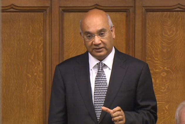Keith Vaz Will Quit Commons Committee Post, Predicts Ed