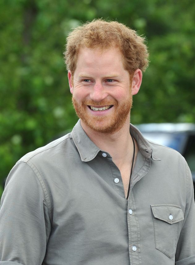 Prince Harry has made a personal donation to the #FillTheSeats