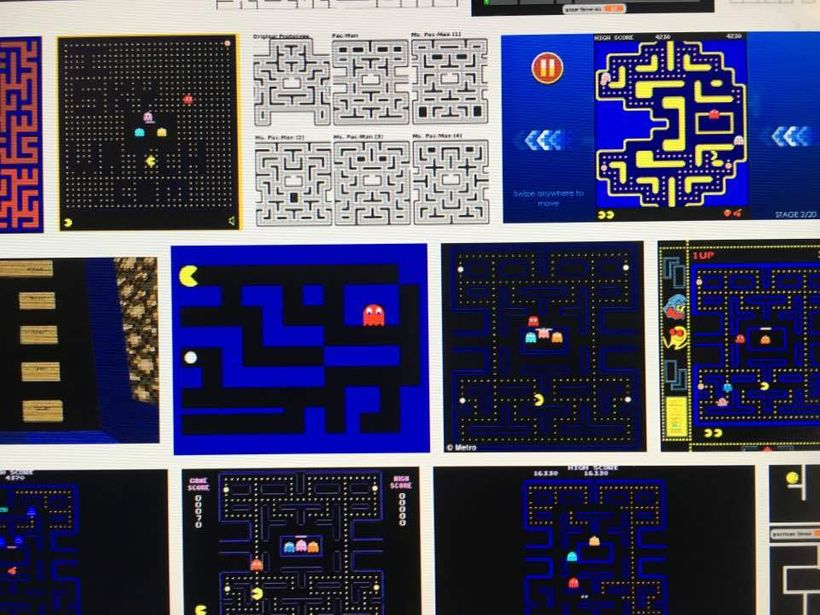 Embrace video games: From Pokemon to Pac-Man, they've been changing