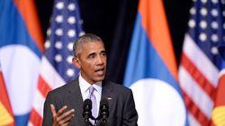 Obama Vows To Strengthen North Korea Sanctions After Missile