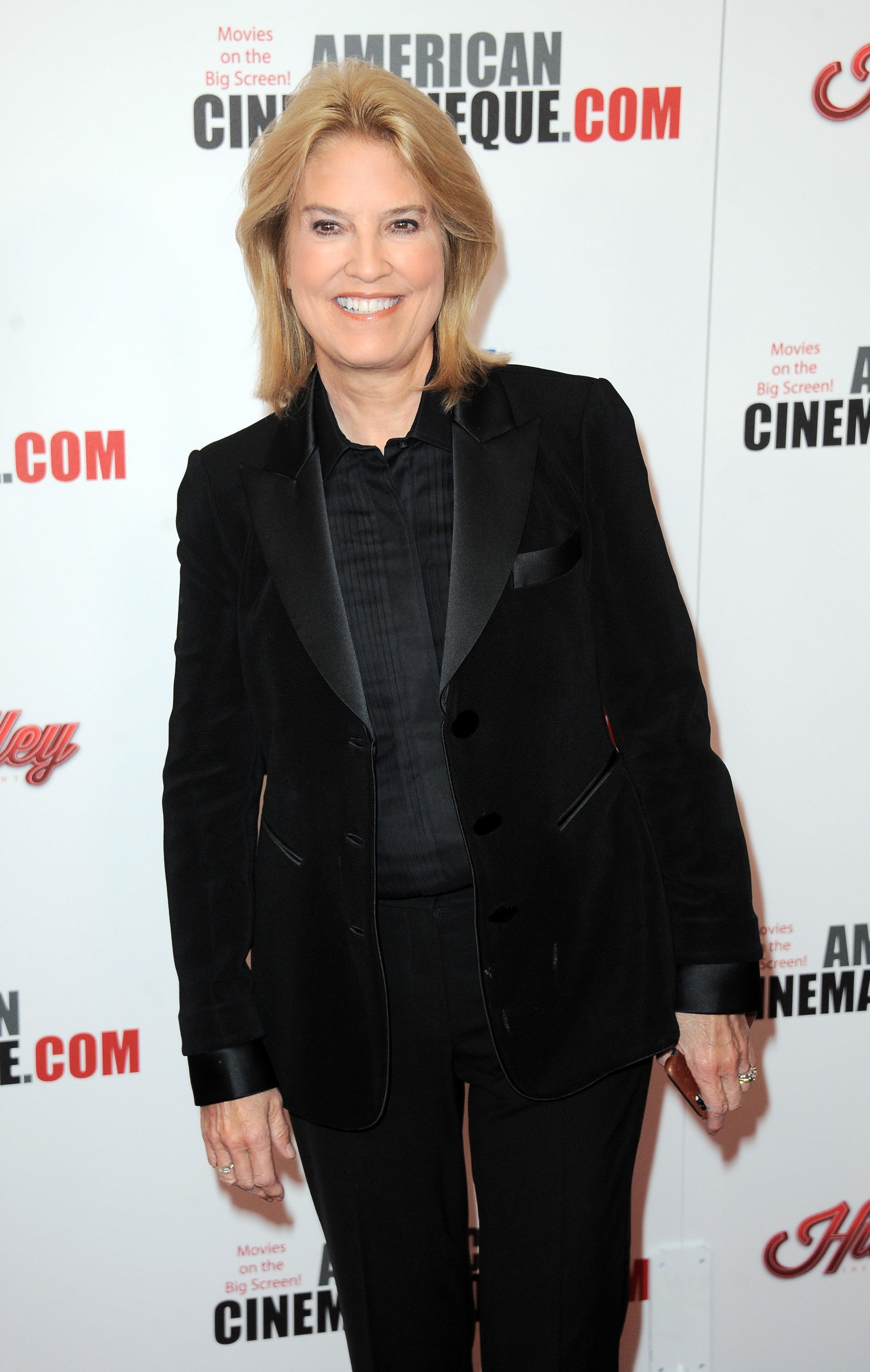 Greta Van Susteren has abruptly left Fox News.