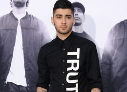 Zayn Pulls Out Of Dubai Show Over 'Severe Anxiety'
