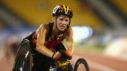 Belgian Paralympian Contemplating Euthanasia After