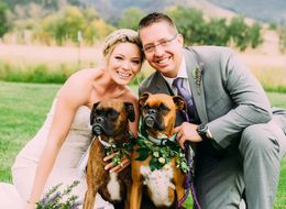 26 Sweet End-Of-Summer Real Wedding Photos