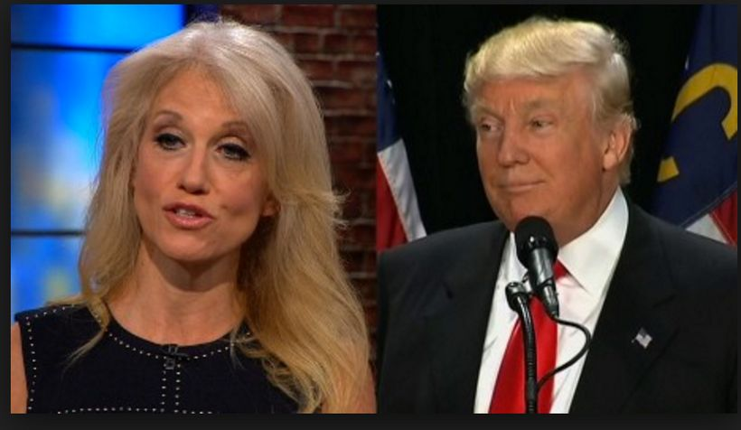As the first woman to lead a Republican Presidential campaign, Kellyanne Conway has the hardest, most impossible job in polit