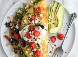 The Omelet Recipes You'll Want To Eat For Every Meal