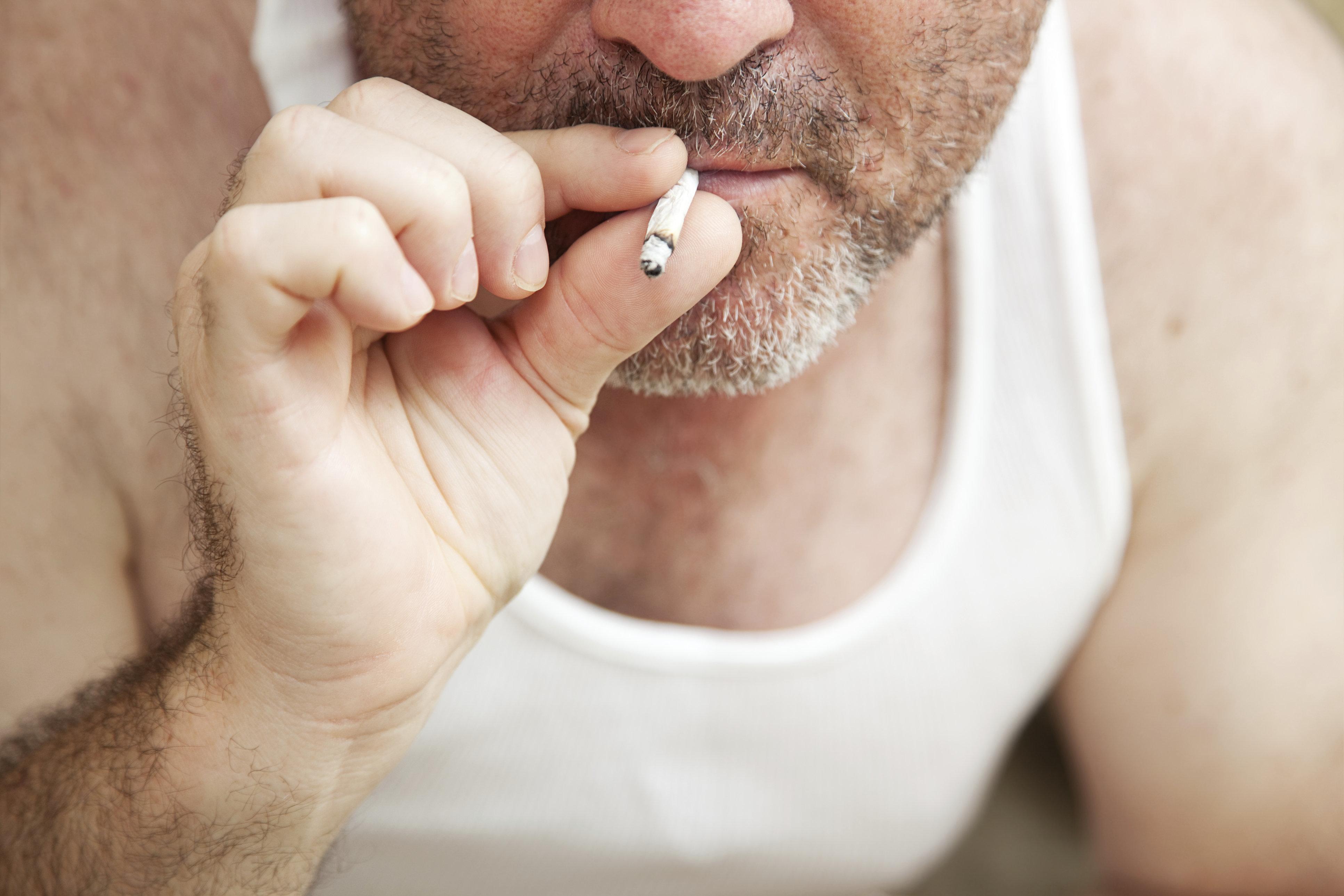 Parents Are Turning To Marijuana More Than Teens, Study