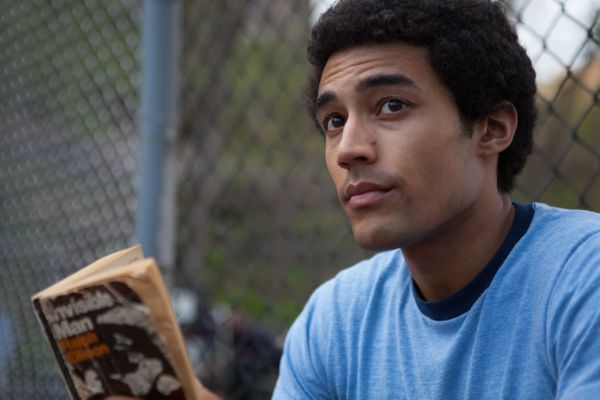 """The new rage? Movies about a young Barack Obama. """"Southside With You,"""" a charming chronicle ofthe Obamas' first date, i"""