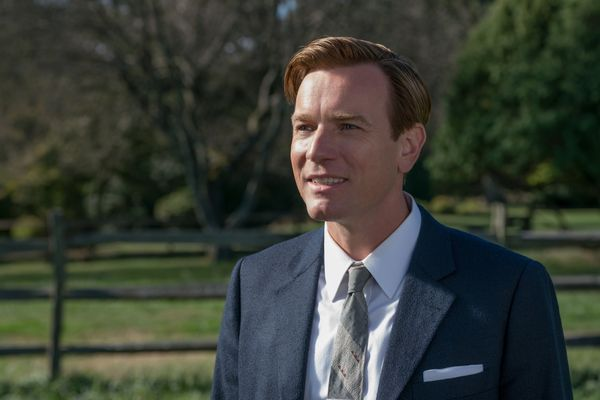 For his directorial debut, Ewan McGregor chose a lofty task: an adaptation of one of Philip Roth's most celebrated novels.&nb