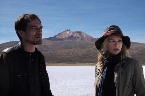 """Werner Herzog has volcanoes on the brain. Two new Herzog filmswill premiere at the festival: the volcano documentary """"I"""