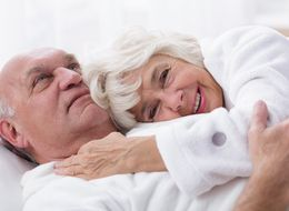 Frequent Sex Is Good For Older Women. Men, Not So Much.