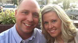 Why This Couple Waited 9 Years To Open A Wedding