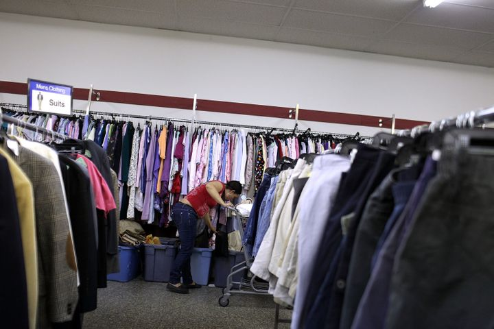 Now You Can Do Your Thrift Shopping Online And Its About Time - Invoice software download free online thrift store clothes