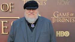 George R.R. Martin's Publisher Addresses 'Winds Of Winter'