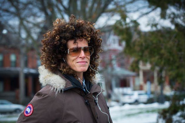 Andrea Constand accusesBill Cosby of drugging and molesting her in