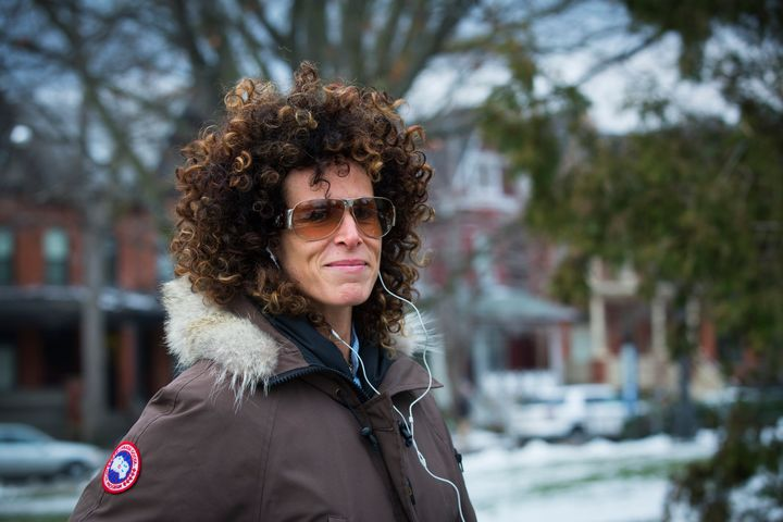 Andrea Constand accuses Bill Cosby of drugging and molesting her in 2004.