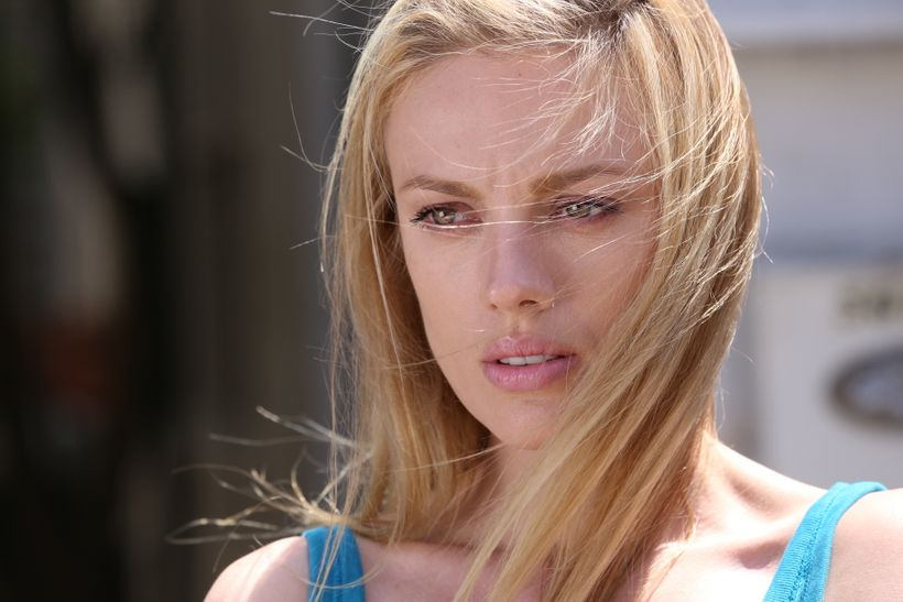 Kara (Bar Paly)struggles with her inner demons in Lost Girls.