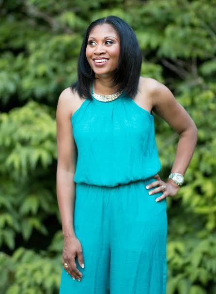 Greenville Chamber of Commerce's Nika White is helping grow a diverse and inclusive Greenville, SC in order to create a welco